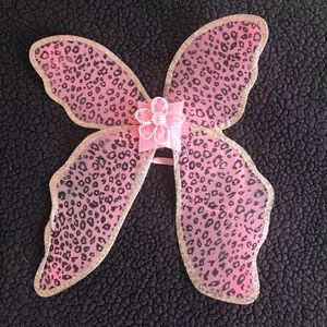 Other - Butterfly/Fairy Wings Toddler Size Costume